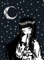 Lunatic Princess by Sgt-Bio