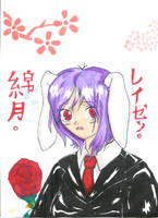 Reisen Watatsuki by Sgt-Bio