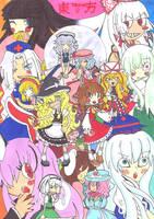 Happy Birthday, Moko-tan+ by Sgt-Bio