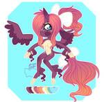 OTA Birdie Uniclops  OPEN by SugahFox