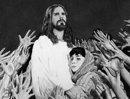 Jesus Christ Superstar by christians
