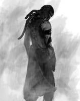 ninja by MisCee