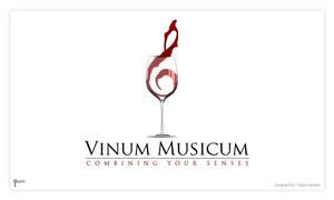 Vinum Musicum by pixelbudah