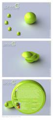 Spheric Design by pixelbudah