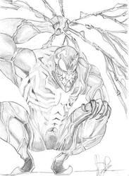 Venom by piremu