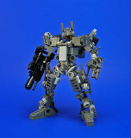 Lego - Junk Rabbit - 1 by Lalam24