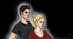 Fourtris by lizthefangirl