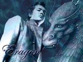 Eragon Wallpaper by anime-rachael-chan