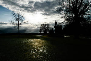 Heaven's Feel by Aquilae