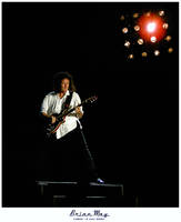 Brian May 3 by del7im