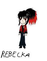 Rebecka by alego14