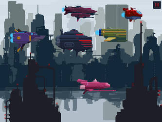 Ciber by Moogl