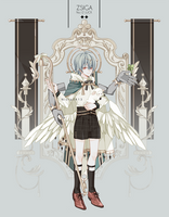 [close] Auction Zsiga12 Luck by Niola0413