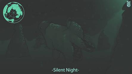 Silent Night by Demmmmy