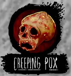 Status icon - Creeping Pox by Demmmmy