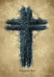 Fungal Faith. God Lies Within by Demmmmy