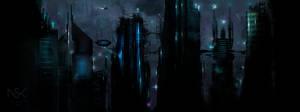 Night City by NachtStalker-Kaneda