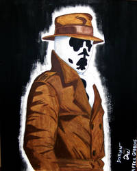 Rorschach by Lady-Au-Pair