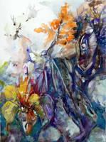 Extinction-colorversion by Joinerra