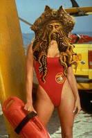 Sexy Davy Jones by GoldeneyeNeverDies