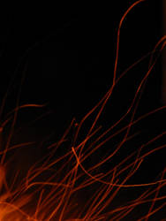 fire flares 10 by yellowicous-stock
