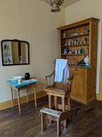 barbershop 1 by yellowicous-stock