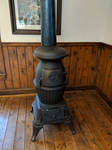 old fashioned stove 1 by yellowicous-stock