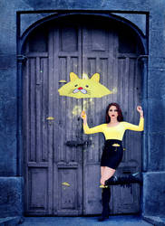 Gate to Wonderland by BENAFOG