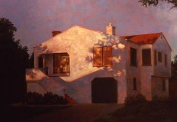 California Light by Brent-Watkinson-TAD
