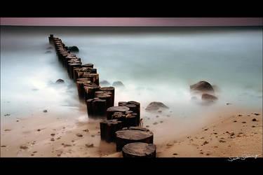 Blake's Bay by lostheart