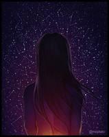 [317] Stars by mcptato