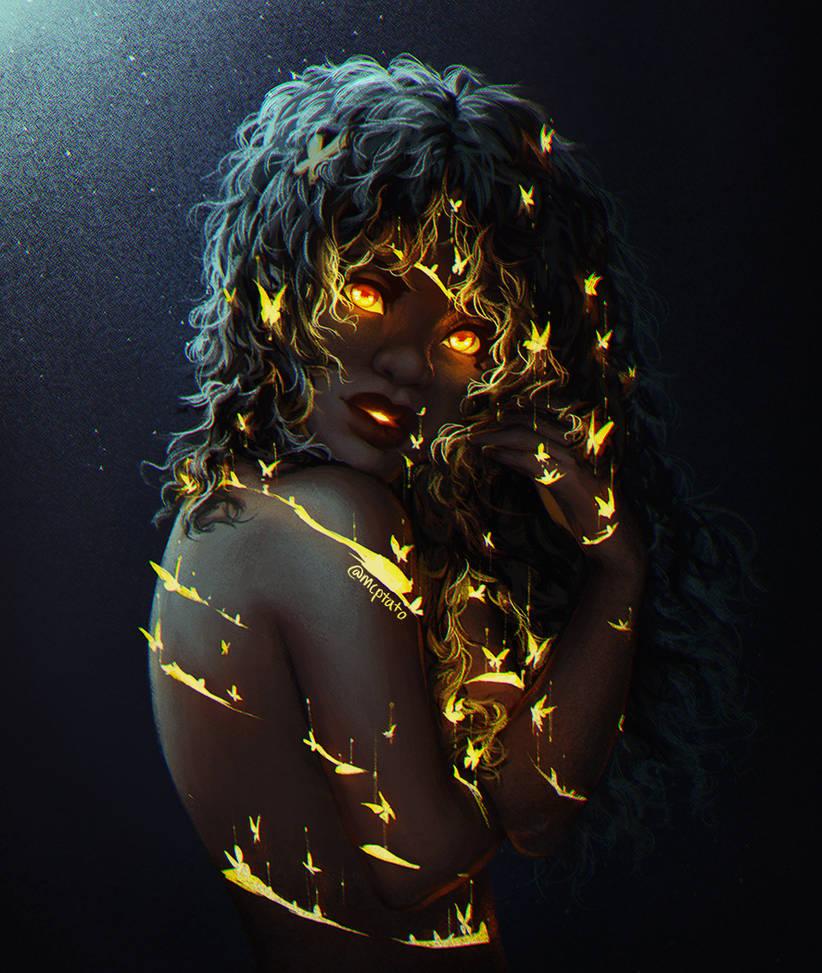 Golden by mcptato
