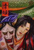 Chapter VI: Kiyo-hime by Hallowie29