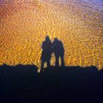 Seaside Lovers by Onceuponatime13