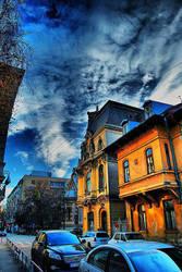 Neighborhood 3 by Onceuponatime13