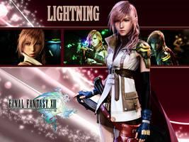 Lightning Wallpaper 2 by Lightning-Fanclub