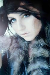 Russian girl by Jojonel