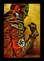 Nazi Power by Dakann