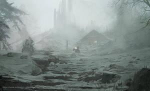 Skellige by Kalberoos