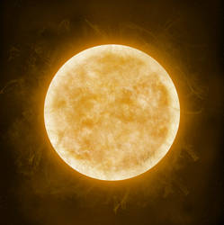 Sun practice by Planetrix