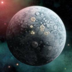 Raffle Prize: Slivr by Planetrix