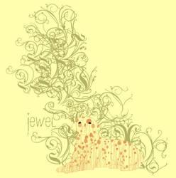 jewel is true love... almost by MalletGirl