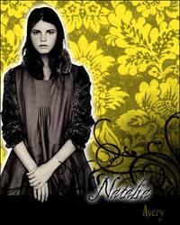natalia avery by MalletGirl