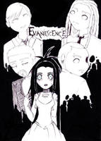 Evanescence by sakurahimemiya