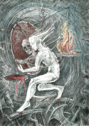 Egoism by Taski-Guru