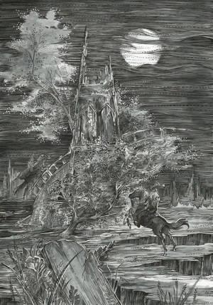 Ghosts of the past by Taski-Guru