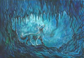 Ice Captivity by Taski-Guru