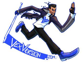VEX: Version 2019 by VexVersion