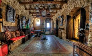 Hotel in Ioannina by GlueR