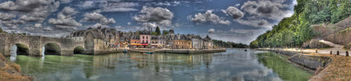 Auray Britain by pauldecat